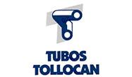 Tubos Tollocan Toluca