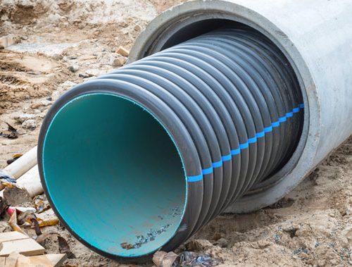 6  razones de peso para elegir tubería de concreto
