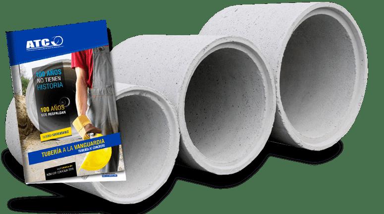 Tubos de Concreto en Mexico